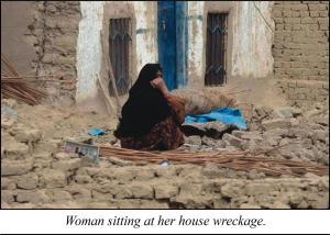 women awa